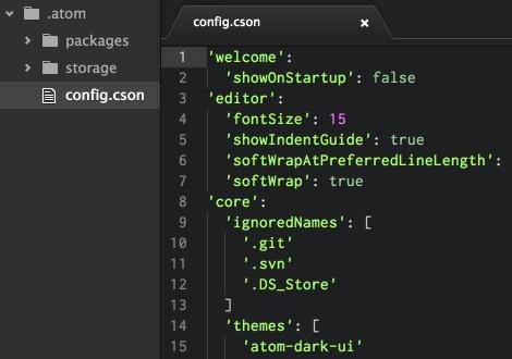 Atom est désormais open source