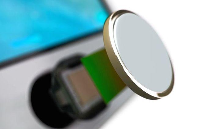 iPhone 6 & iPad Air 2 & iPad Mini 3 : les capteurs d'empreintes digitales prêts