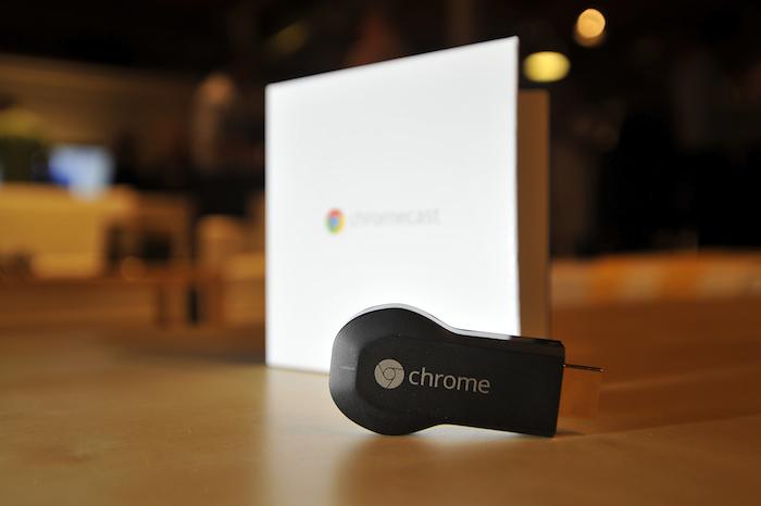 Le support du Chromecast arrive sur Firefox