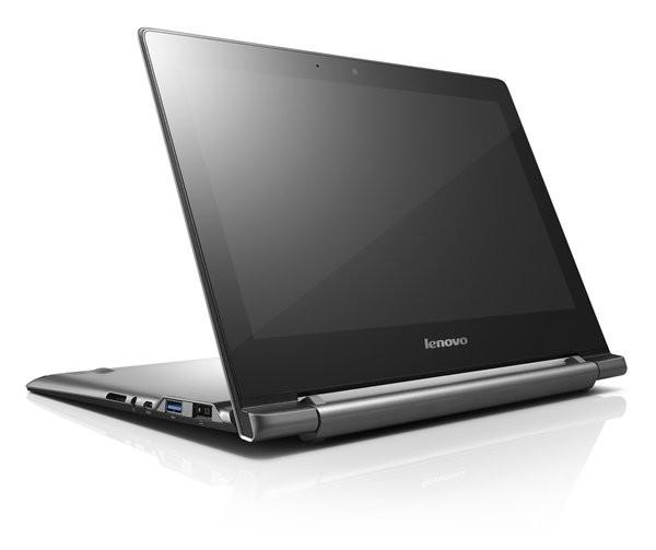 Le Chromebook Lenovo N20p offre une charnière à 300°