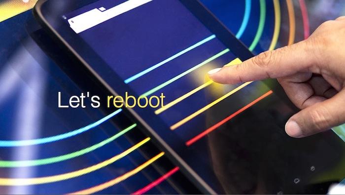 Nexus 8 : on s'attend à ce qu'elle arrive à la I/O