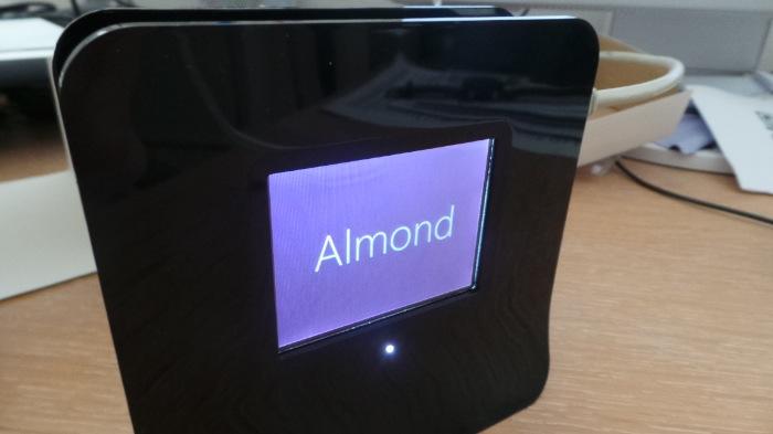 Securifi Almond