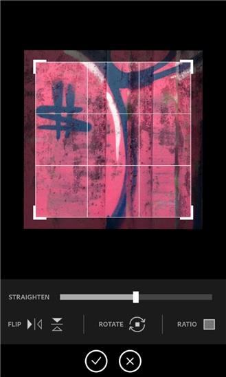 Adobe Photoshop Express : une sortie sur Windows Phone 8