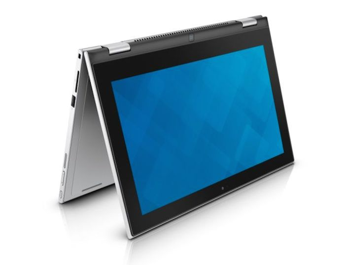 Inspiron 11 3000 Series : mode chevalet