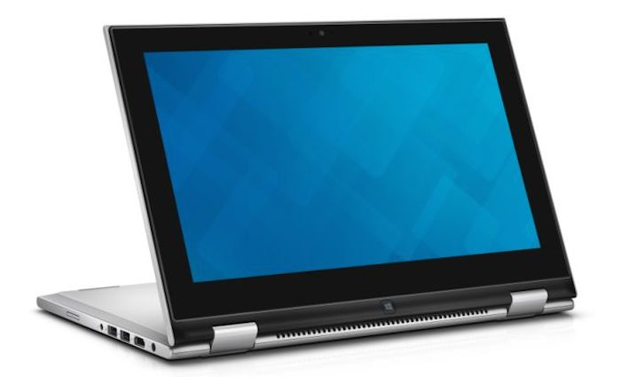 Inspiron 13 700 Series : mode support