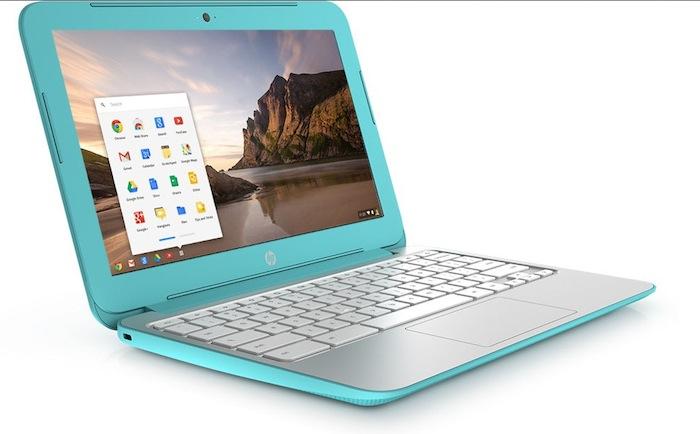 0800bb9f2daf0a HP lance son Chromebook 11 de nouvelle génération à 249 dollars