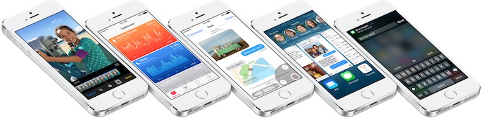 iOS 8 : la mise à jour arrivera cet automne, la bêta lancée aujourd'hui