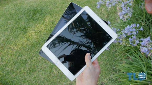 iPad Air 2 : un modèle factice apparaît en vidéo