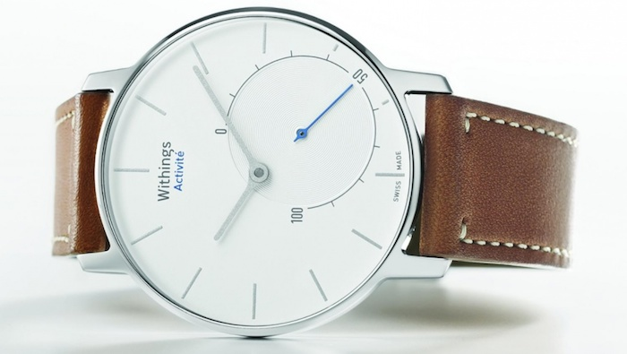 Withings Activité marron