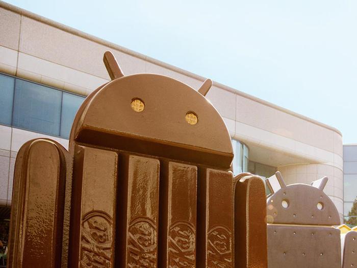 Nexus 4, Nexus 5, Nexus 7 et Nexus 10 : Google publie Android 4.4.3 KitKat