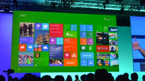 Windows 8.1 Update 3 : le retour du menu démarrer ?