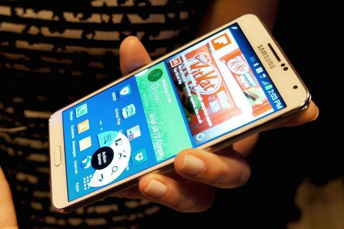 Galaxy Note 4 : un processeur 64 bits attendu