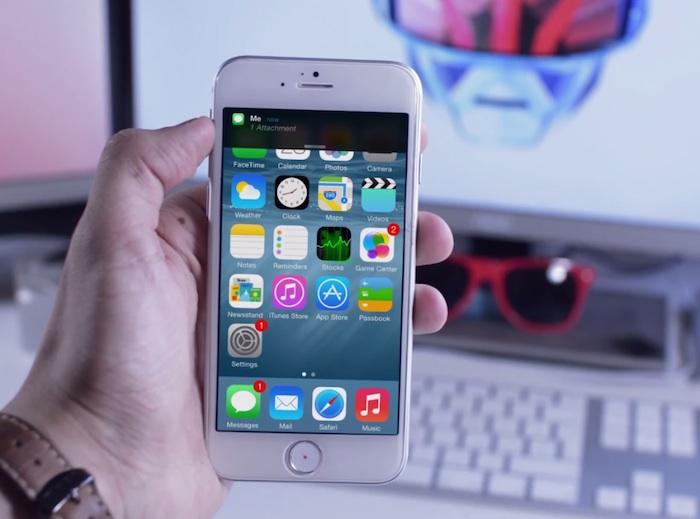 iPhone 6 : prêt pour être annoncé le 9 septembre