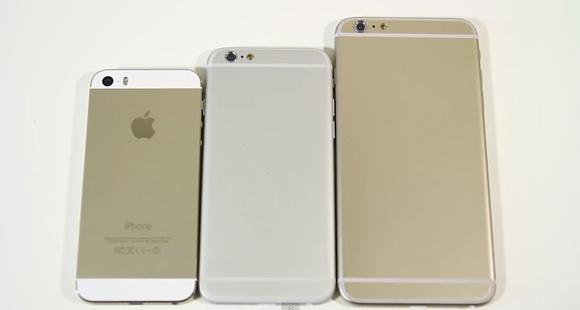 iPhone 6 : un lancement 'à titre provisoire' prévu pour la mi-septembre
