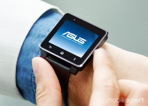 Jonney Shih décrit la smartwatch Asus comme un 'Hero Product'