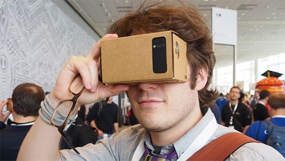 Les développeurs de Chrome et Firefox ajoutent le support de la réalité virtuelle