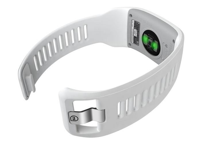 miCoach Fit Smart : capteur de fréquence cardiaque