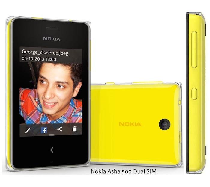 Microsoft : abandon du Nokia Asha, de la Série 40, et d'autres téléphones low-cost