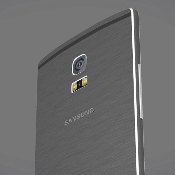 Samsung Galaxy Alpha : un nouveau smartphone pour ce mois-ci