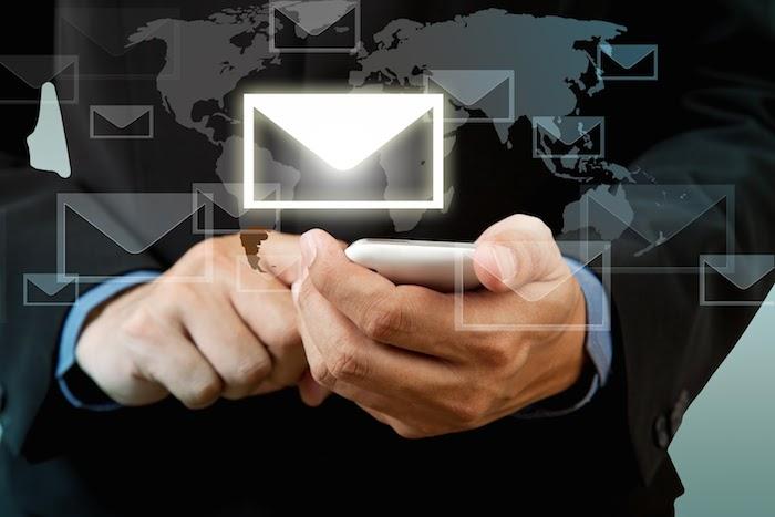 Marketing par e-mails