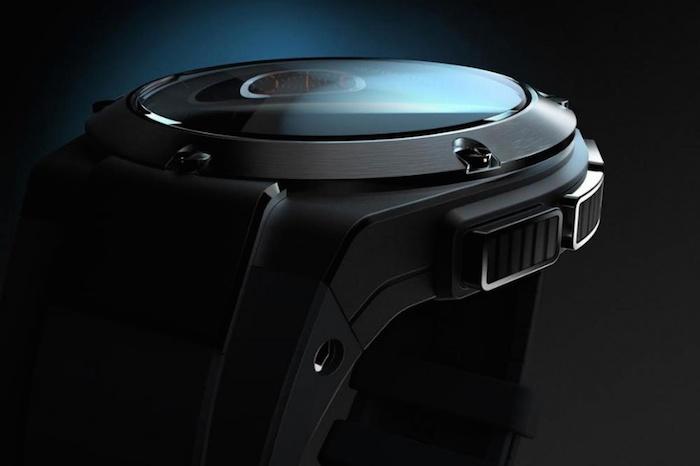 HP va sortir une smartwatch façonnée par un designer de renom