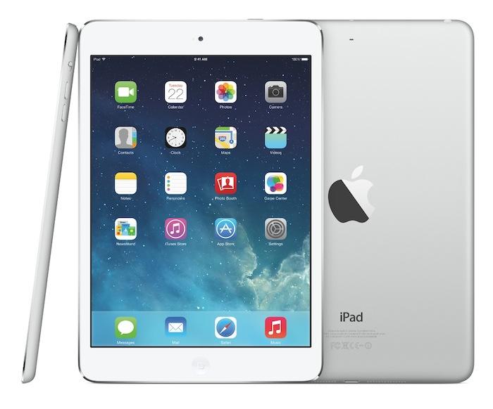iPad Air 2 : il arriverait avec 2 Go de mémoire vive