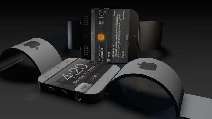 iWatch : le dispositif d'Apple sera révélé 9 septembre