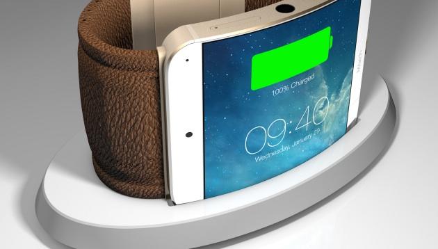 Le dépôt d'une marque par Apple ressuscite l'intérêt de l'iWatch