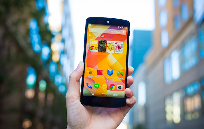 Le Nexus X (Nexus 6) de Google est le Motorola XT1100