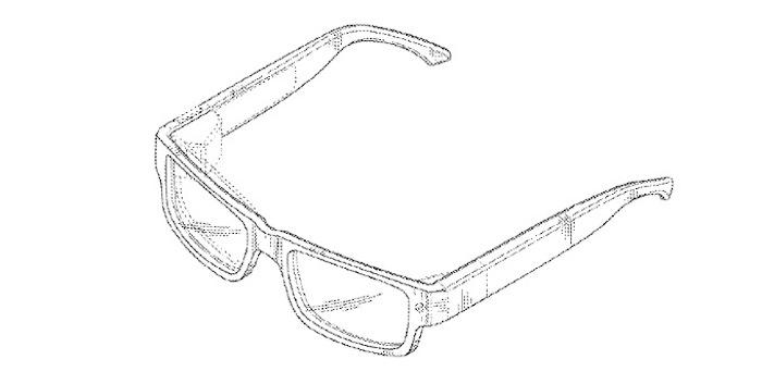 Les futures Google Glass pourraient davantage ressembler à des lunettes