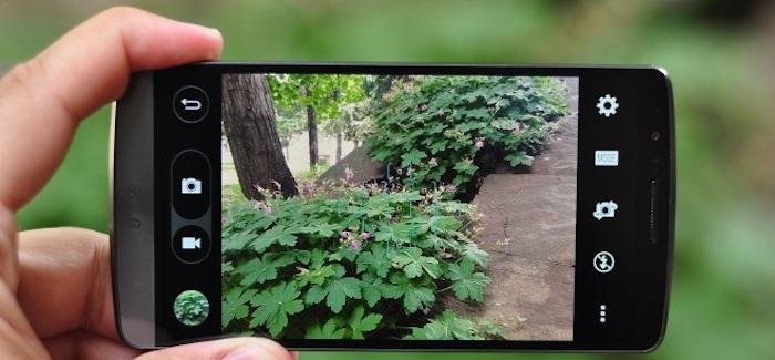 L'interface utilisateur du LG G3 propagée à tous les smartphones