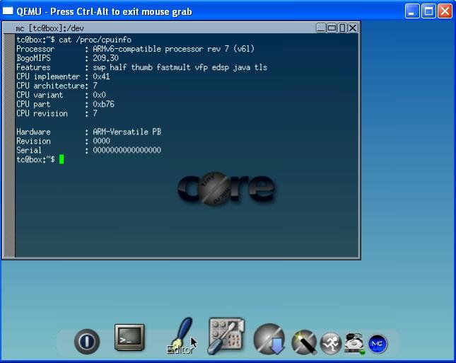 Picore 5.3.1