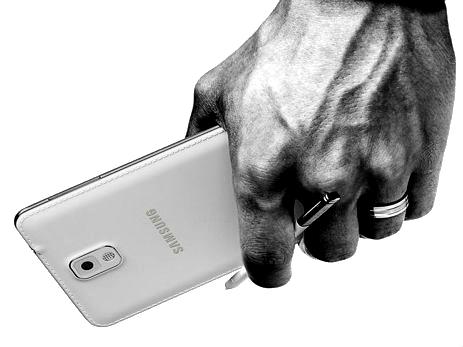 Samsung tease le Galaxy Note 4 dans une vidéo