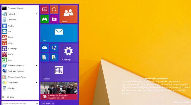 Windows 9 : de la gratuité pour les utilisateurs sous Windows XP, Vista et 7