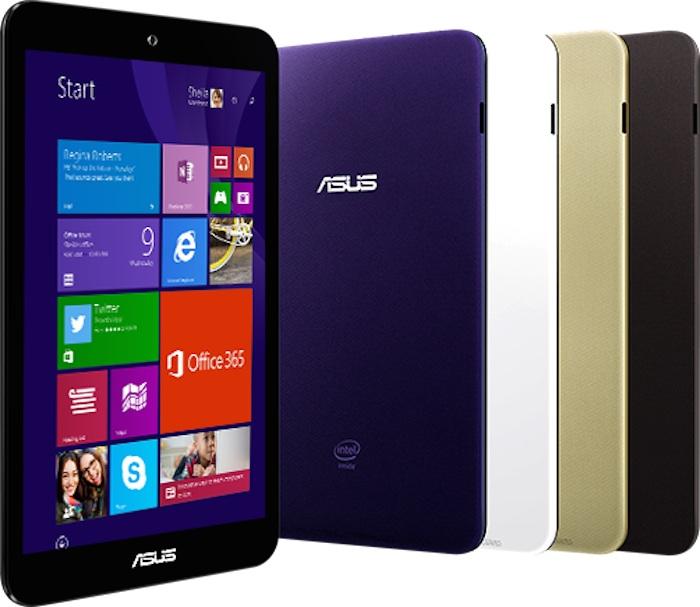 Asus VivoTab 8 : une tablette Windows avec une puce Bay Trail