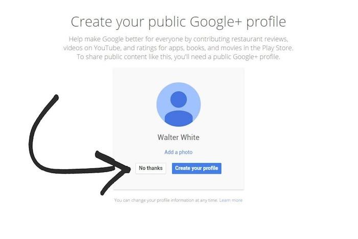 Google admet la défaite, et met (encore) de côté Google+
