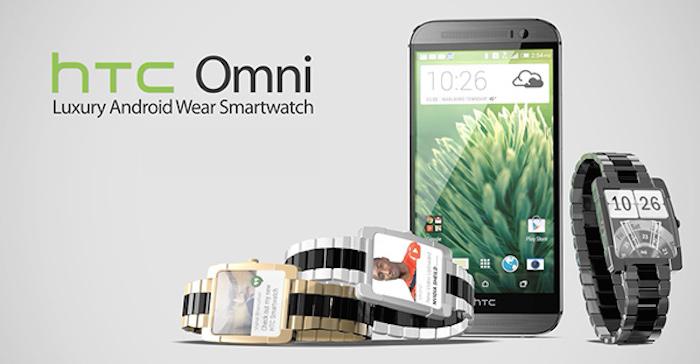HTC : deux nouveaux dispositifs portables de prévus