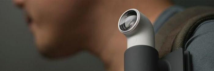 HTC pourrait lancer sa RE Camera en octobre