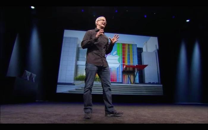 iPad Air 2 et OS X Yosemite : une nouvelle keynote le 21 octobre