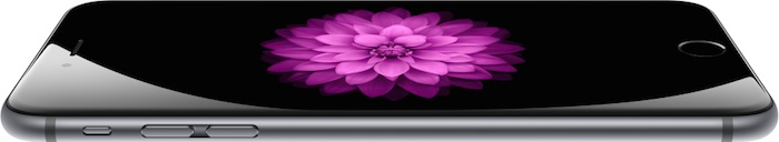 iPhone 6 : conception