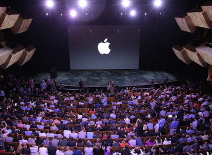 Keynote Apple : revivez le lancement de l'iPhone 6 et de l'Apple Watch