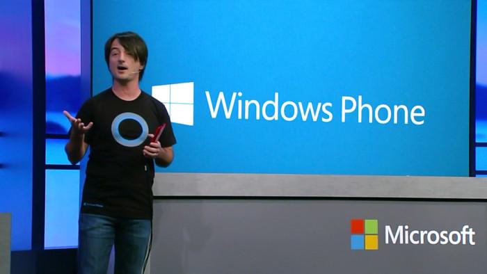 Microsoft prêt à abandonner la marque Nokia pour Windows Phone