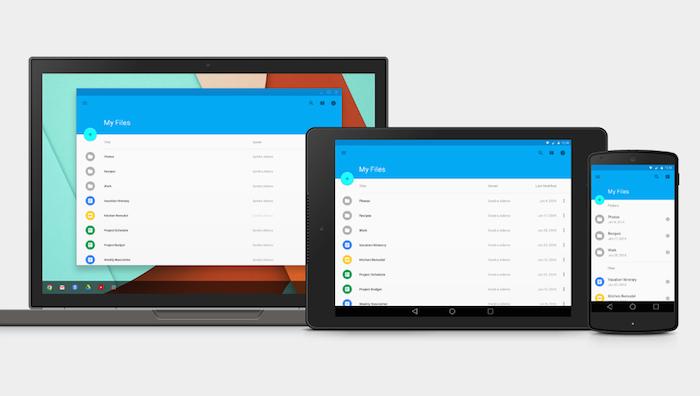 Nexus 9 : HTC revient sur le marché de la tablette