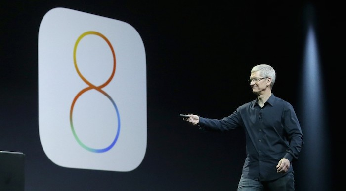Un guide étape par étape sur la façon de télécharger iOS 8