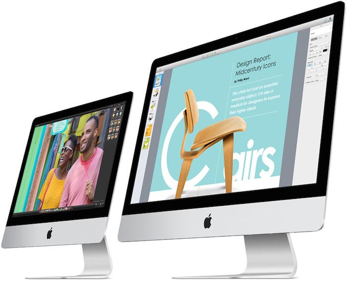 Apple dévoilerait un iMac Retina, et OS X Yosemite le 16 octobre