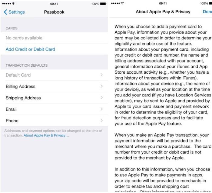 iPad Air 2 et iPad Mini 3 : un capteur Touch ID et Apple Pay