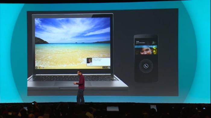 Ne vous attendez pas à ce que Android et Chrome OS fusionnent