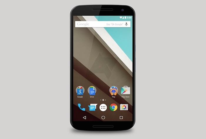 Nexus 6 : des spécifications détaillées apparaissent sur la toile