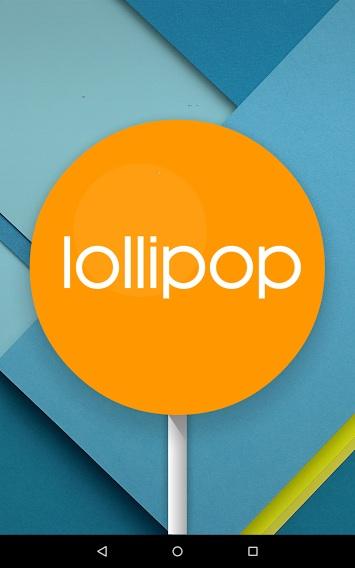 Android Lollipop en cours de déploiement sur Nexus 4, Nexus 5, Nexus 7 et Nexus 10