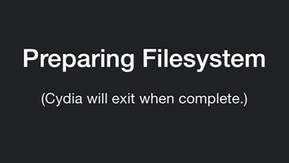 Cydia est désormais sur votre iDevice iOS 8
